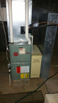Furnace Repair and Air Conditioner Repair in North