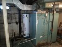 Furnace Repair and Air Conditioner Repair in Huntington IN