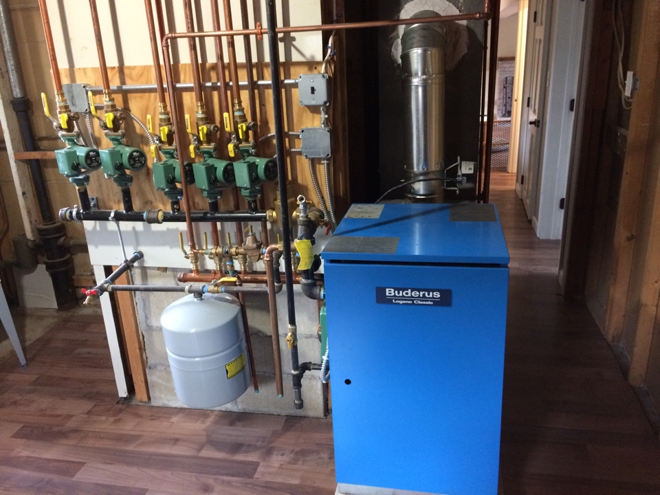 Best Heating & Cooling Repairs, Installations in Peabody