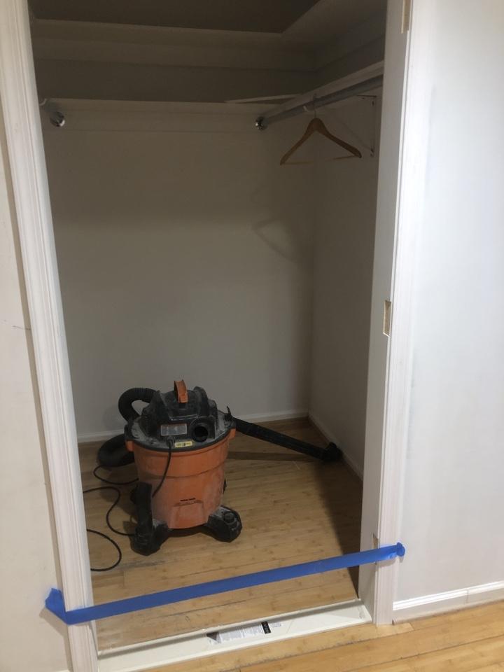 Severn, MD - Handyman work