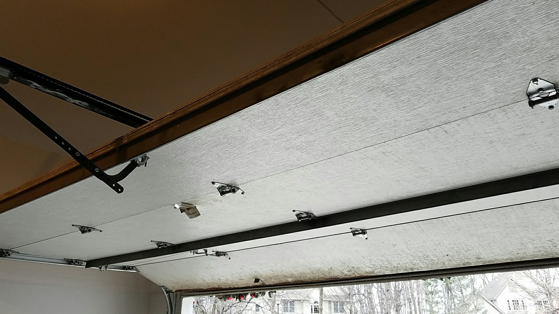 Medina MN  All American Garage Doors  Repairs