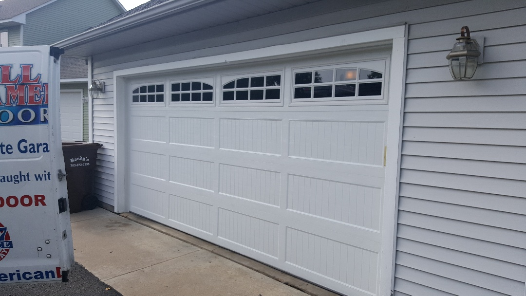 Medina Garage Door Repair