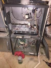 AC, Plumbing, & Furnace Repair in Gainesville, VA