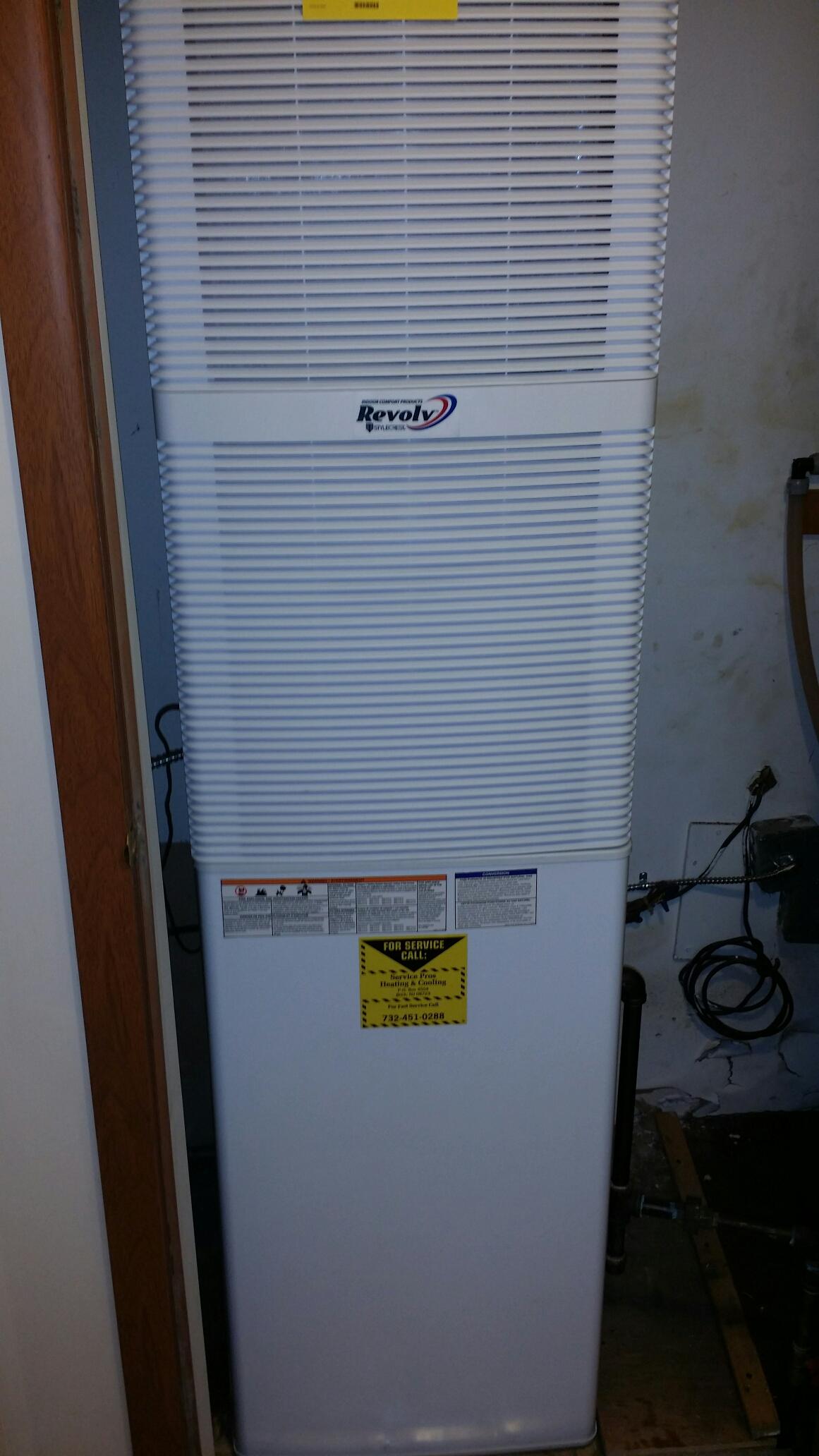 Furnace Repair and Air Conditioner Repair in Freehold NJ