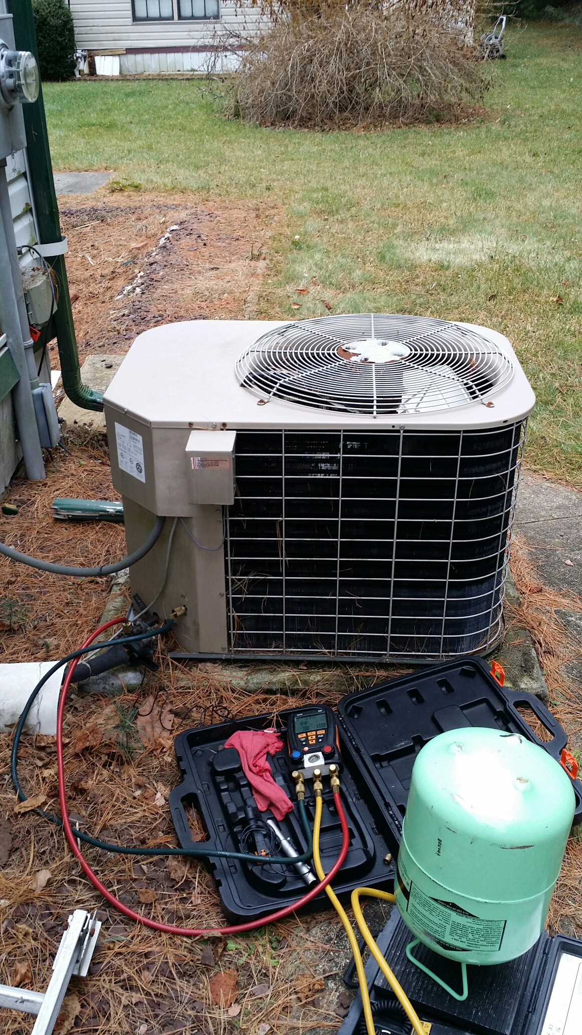 hight resolution of freehold nj no heat repair call mobile home coleman heat pump not working