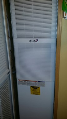 Real-time Service Area Pros Heating & Cooling