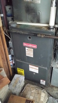 Furnace Repair and Air Conditioner Repair in Manasquan NJ