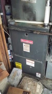 Furnace Repair and Air Conditioner Repair in Manasquan NJ