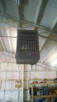 Furnace, AC, and Plumbing Repair in Wilkinson, IN