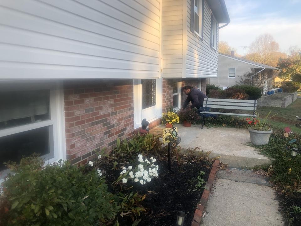 Millersville, MD - Window replacement