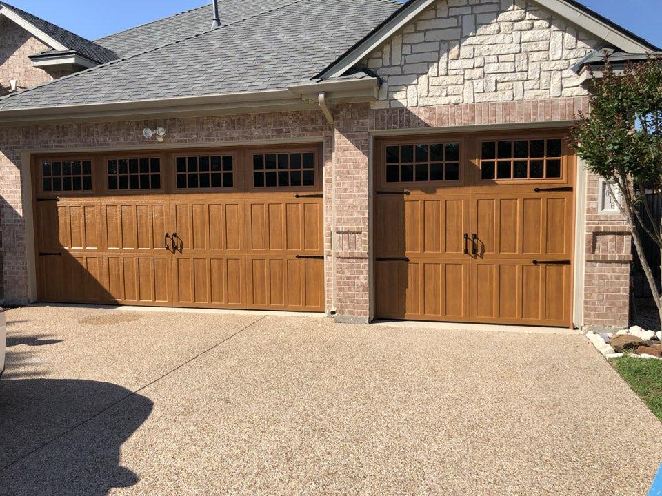 Garage Door Repair Fort Worth TX  Action Garage Door
