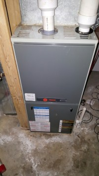 Furnace and Air Conditioning Repair in Eaton, CO