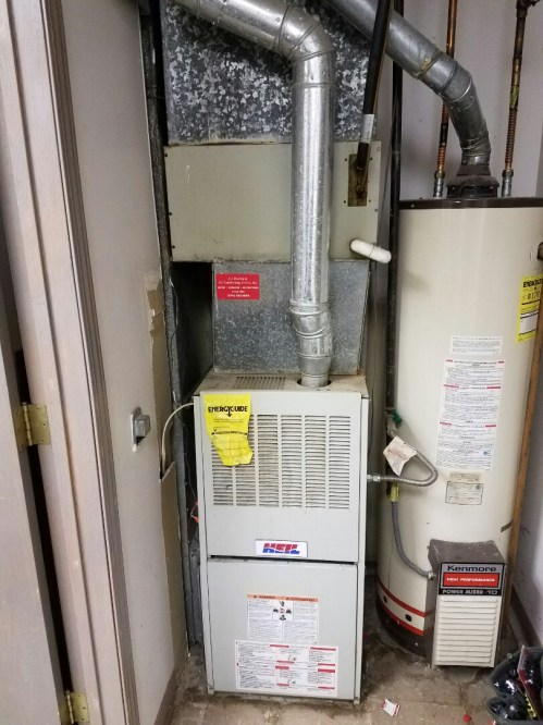 small resolution of greeley co replace heil furnace and ac greeley