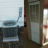 Furnace and Air Conditioning Repair in La Salle, CO