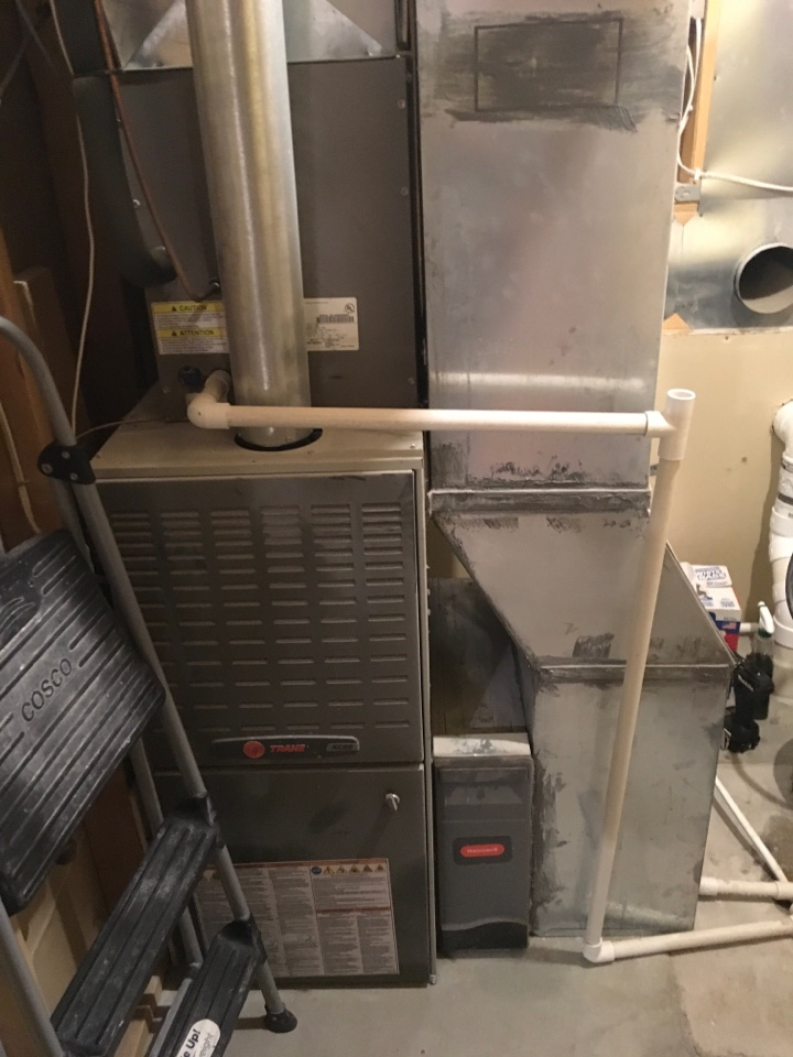 Furnace and Air Conditioning Repair in Johnstown, CO