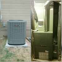 Air Conditioning in Greeley | Affordable Heating & Air ...