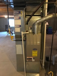 Furnace and Air Conditioning Repair in Loveland, CO