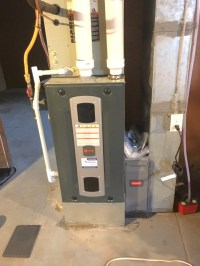 Water Leaking From Furnace - Water Ionizer