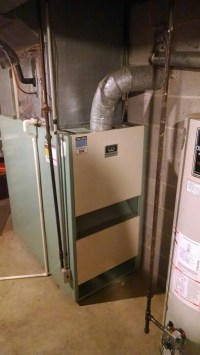 Furnace Repair and Air Conditioning Repair in Croswell MI