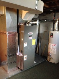 Boiler, Furnace and Air Conditioner Repair in Middletown NY