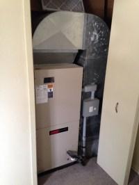 Furnace Repair and Air Conditioner Repair in Collingwood ON