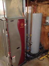 Furnace Repair and Air Conditioner Repair in Barrie ON
