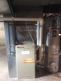 Bryant Furnace: Problems With Bryant Furnace