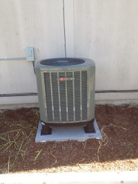Furnace, Heat Pump, and AC repair in Tangent OR