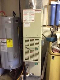 Furnace, Heat Pump, and AC repair in Lebanon OR