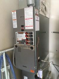 Furnace, Heat Pump, and AC repair in Dallas OR