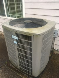 Furnace, Heat Pump, and AC repair in Monmouth OR
