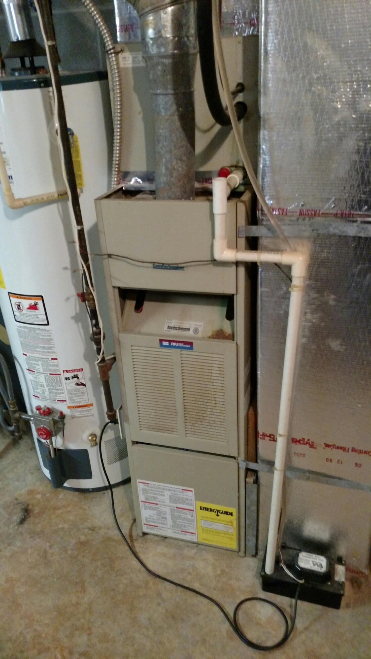 hight resolution of heat pump thermostat wiring diagram additionally high efficiency gas