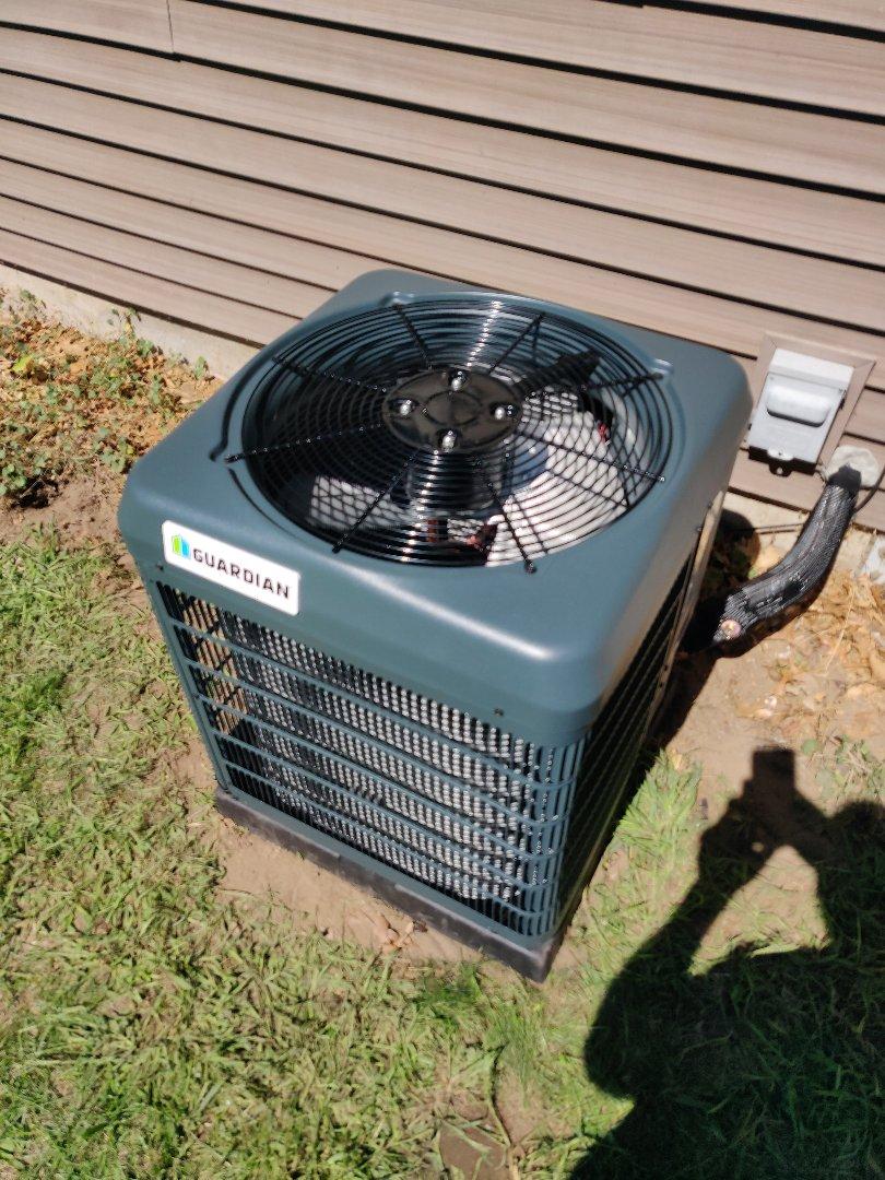 medium resolution of comfortmaker ac wiring diagram source carrier air conditioners 38ckc024340