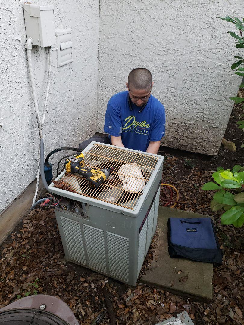 medium resolution of san antonio tx new air conditioning system installation