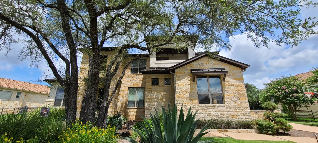 Austin, TX - This gorgeous home is ready for some new added Windows and Doors to increase the interior living space!