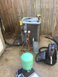 Heating and Air Conditioning Edmond, OK