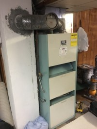 Boiler, Furnace, Oil Heating, AC Repair, & Heating Oil ...