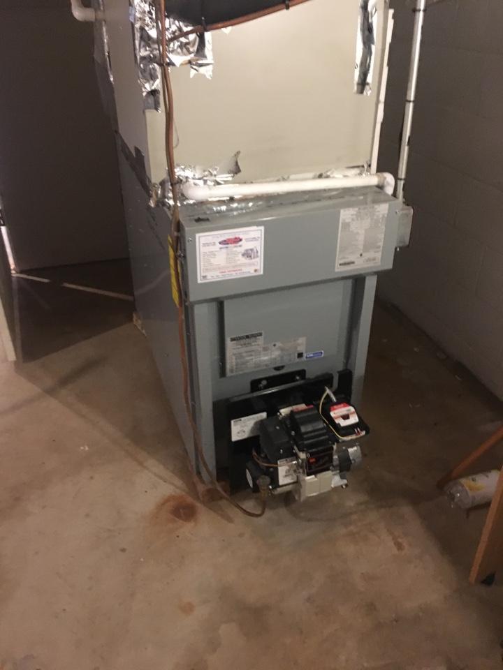 Newtown Pa, Boiler, Furnace, Oil Heating, AC Repair