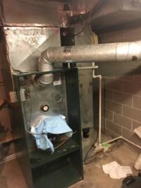 Boiler, Furnace, Oil Heating, AC Repair, & Heating Oil ...