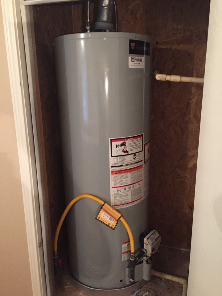 Real Time Service Area For Sunrise Plumbing LLC Melissa Tx