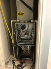 Furnace and Air Conditioning Repair in Sandy, UT