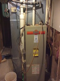 Furnace, AC, Electric & Plumbing Repair in Alhambra IL