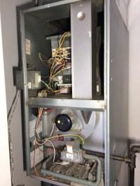 Furnace, AC, Electric & Plumbing Repair in Lebanon IL