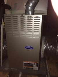 Carrier Furnace: Carrier Furnace Won''t Light
