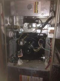 Furnace Repair and Air Conditioning Repair in Zimmerman MN