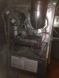 Carrier Furnace: Carrier Furnace Not Blowing Hot Air