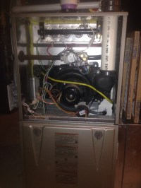 Carrier Furnace: Carrier Furnace Tune Up