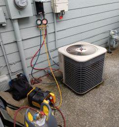 marysville wa air conditioner replacement lennox marysville wa [ 810 x 1080 Pixel ]
