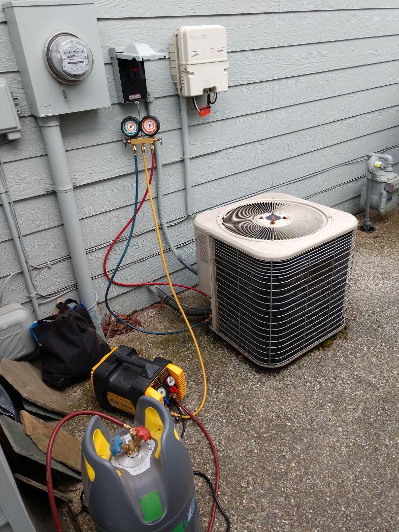 hight resolution of marysville wa air conditioner replacement lennox marysville wa