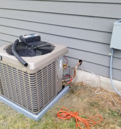 everett wa electrical install new ac system and furnace upgrade electrical install new ac [ 1080 x 810 Pixel ]